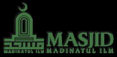 Masjid Madinatul Ilm