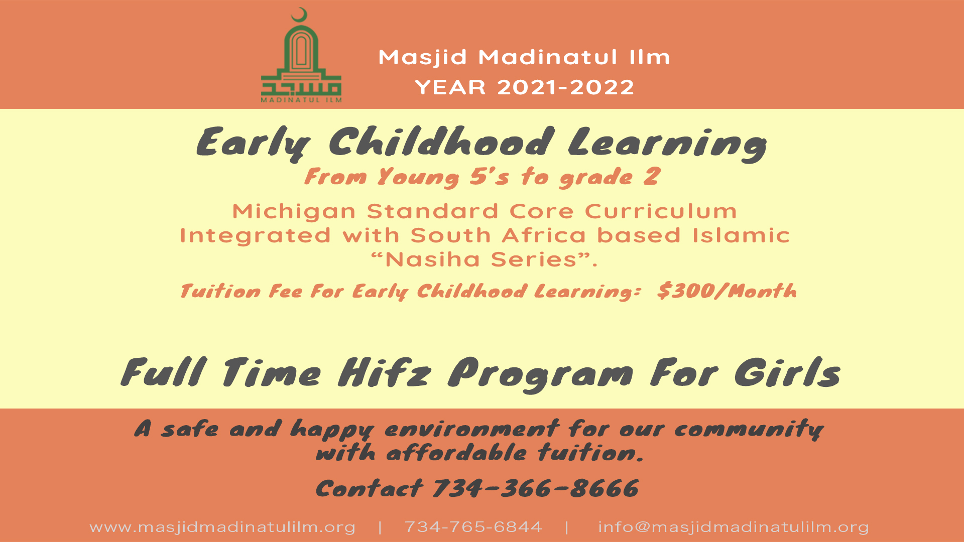 Early-Childhood-Learning